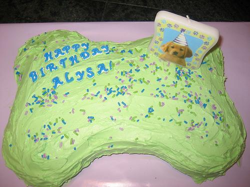 Dog birthday cakes to make your dog happy Best Birthday ...
