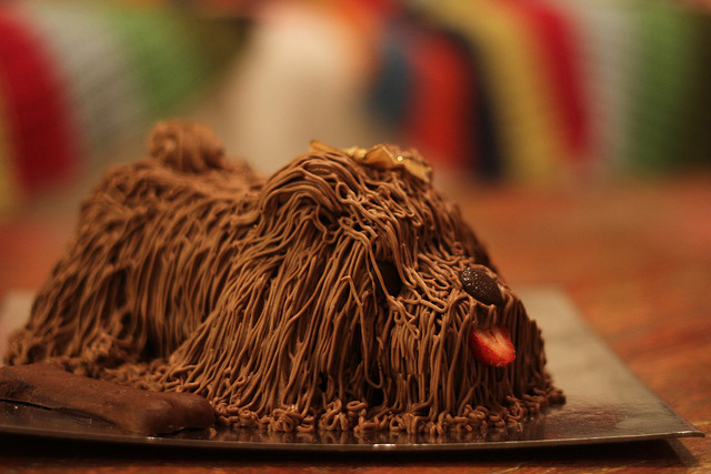 Dog Birthday Cake RecipeBest Cakes