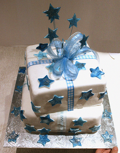 Cake Decoration For Boy Birthday : Christening Cake Ideas Best Birthday Cakes