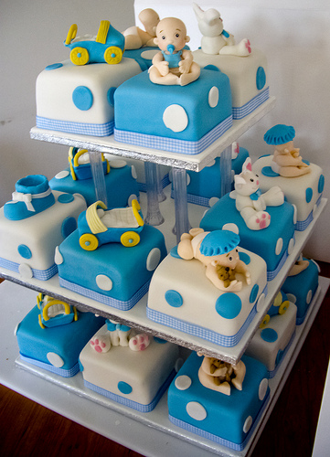 Cake Images For Boys : Christening Cake Ideas Best Birthday Cakes