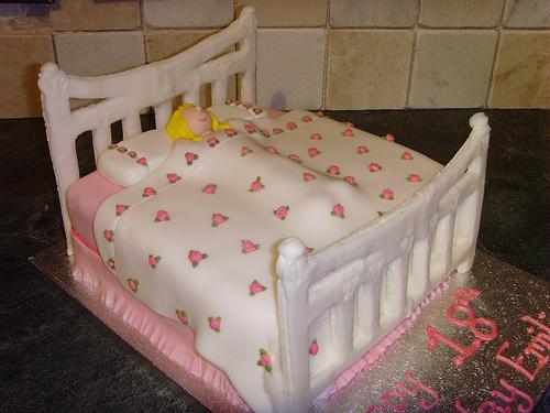 Novelty Birthday Cakes Ideas