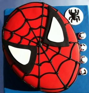 Spiderman Birthday Cake Best Birthday Cakes