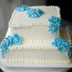 The Best Of Flower Birthday Cakes